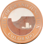 Grand Junction, Colorado seal.png