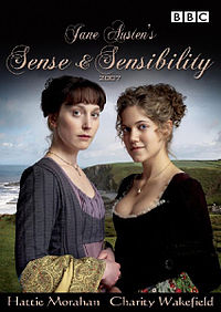Разум и чувства телесериал 2008