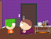 South Park, 1108, Le Petit Tourette.jpg
