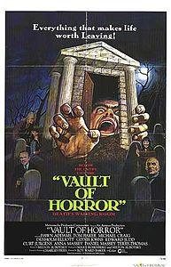склеп ужаса фильм 1973