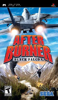 AfterBurnerBlackFalcon US cover.jpg
