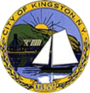 Kingston, New York seal.png