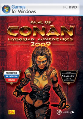 RUS Age of Conan DVD.jpg