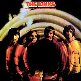 The Kinks Village Green