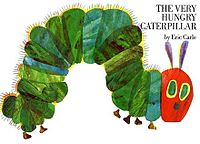 The Very Hungry Caterpillar - обложка.jpg