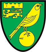 FC Norwich City Logo.svg