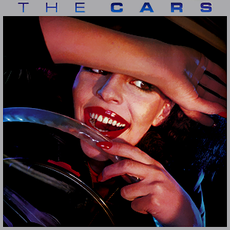 Обложка альбома The Cars «The Cars» (1978)