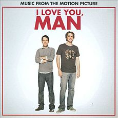 Обложка альбома Various Artists «I Love You, Man» ()