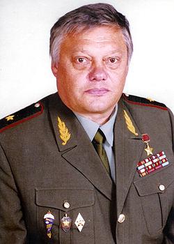 Карпухин Виктор Фёдорович