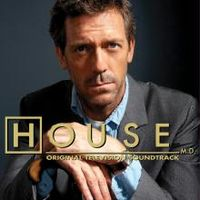 Обложка альбома  «House, M.D. Original Television Soundtrack» ()
