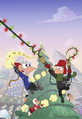 Phineas and Ferb Christmas Vacation.png