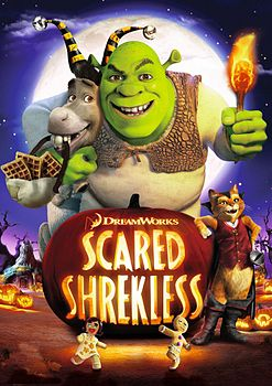 Шрек: Страшилки / Хэллоуин - смотреть онлайн
