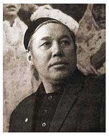 Нурмухаметов, Рашит Мухаметбареевич — Википедия