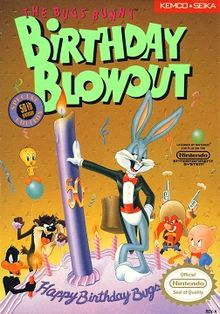 The Bugs Bunny Birthday Blowout (cover).jpg