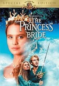 Принцесса невеста фильм 1987 смотреть