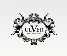 Обложка альбома Ulver «Wars of the Roses» (2011)