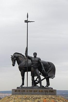 Памятник Первопоселенцу, Пенза.jpg