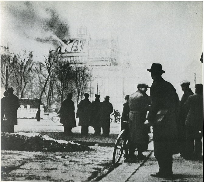 Файл:Поджог рейхстага, 28 февраля 1933 года.jpg