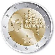 €2 commemorative coin Slovenia 2011.jpg
