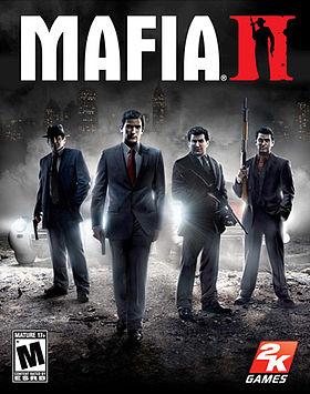 Скачать mafia 2 торрент