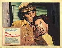 The Collector1965.jpg