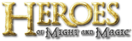 Heroes of Might and Magic (логотип серии).png
