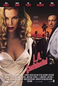 Секреты Лос-Анджелеса (1997) смотреть онлайн