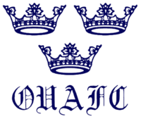 Оксфорд Юниверсити (футбольный клуб) — Википедия