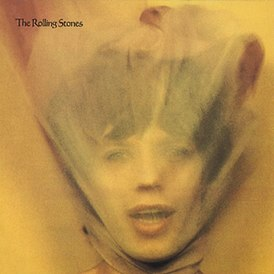 Обложка альбома The Rolling Stones «Goats Head Soup» (1973)