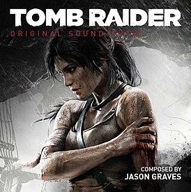 Lara Croft en mode discount