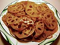 Lotus root prepared.jpg