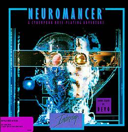 Neuromancer  Wikipedia