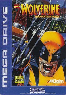 Wolverine Adamantium Rage (game).jpg