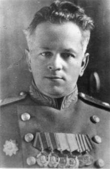 Ефи́м (Ха́им) Эммануи́лович Руби́нчик
