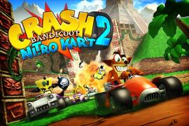 Crash bandicoot nitro kart 2 online game foxwoods resort casino corporate office