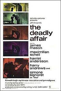 Smrtonosna Afera (1966)
