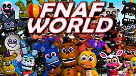 Fnaf 3 simulator
