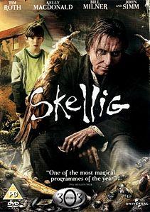 Скеллиг / skellig (2009) dvdrip форум.