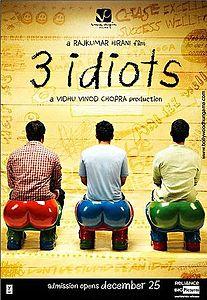 3 идиота скачать торрент - фото 9