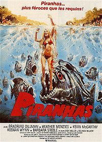"...blank "" ""Пираньи "" (1978)/a на Кинопоиске: http..."