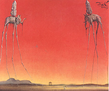 The elephants by Dali.jpg