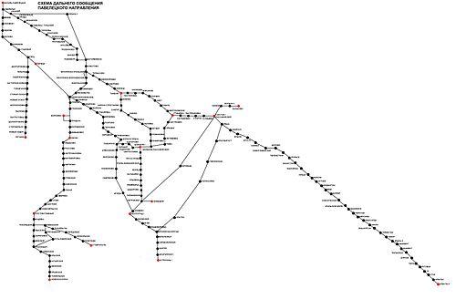 Москва  Саратов расписание поездов