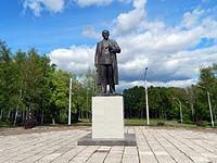 Памятник М. И. Калинину (Уфа).jpg