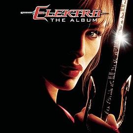 Обложка альбома Разные артисты «Elektra: The Album» ()