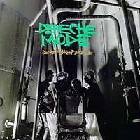Обложка альбома Depeche Mode «People Are People» (1984)