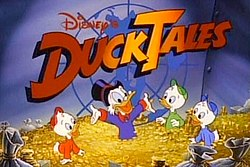 DuckTales portrait.JPG