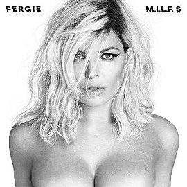 Fergie a порнозвезда