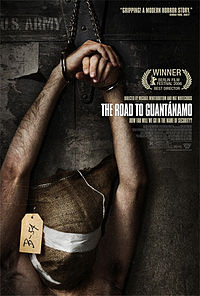 Road to guantanamo rejected poster.jpg