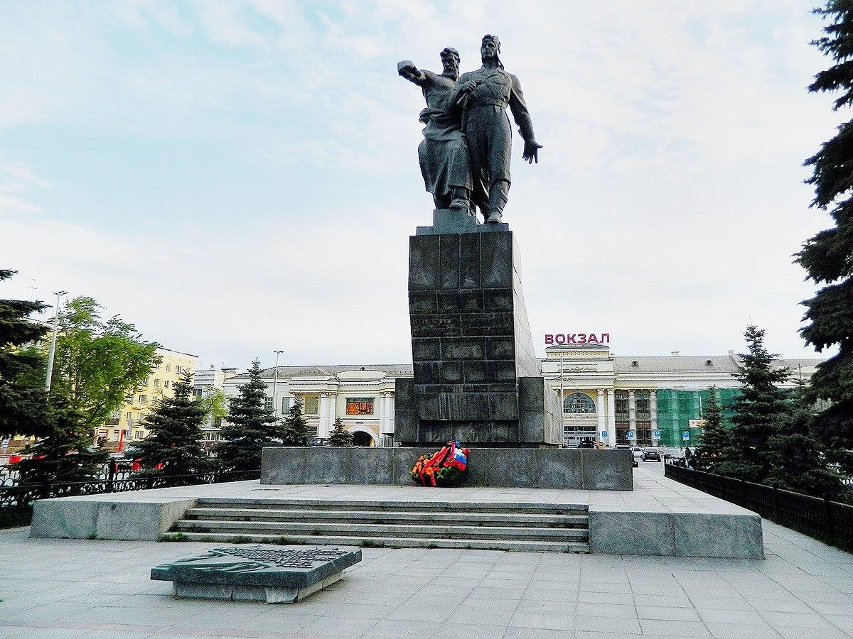 Памятники екатеринбурга с описанием 2018 гранитная брусчатка колотая 100х100х100
