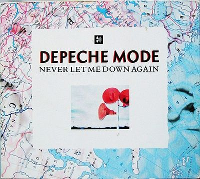Never let me go again depeche mode lyrics hltv рейтинг команд 2016